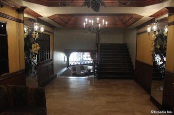 New Camelot Hotel Quezon City Hotel Interior