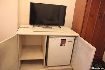 New Camelot Hotel Quezon City Mini-Refrigerator