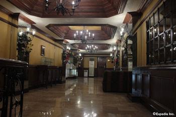 New Camelot Hotel Quezon City Lobby