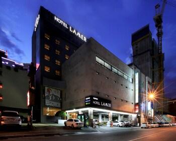 ラ メール ホテル