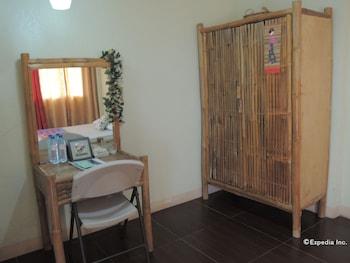 Moalboal Beach Resort In-Room Amenity