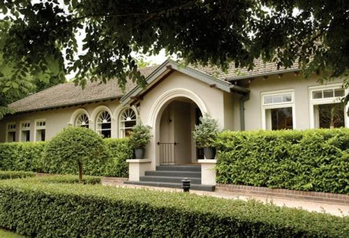 Links House