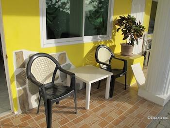 Dream Hill Condos Puerto Galera Terrace/Patio