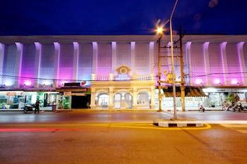 中華帝王設計飯店