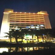 讓沙爾達飯店