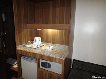 Golden Prince Hotel Cebu In-Room Amenity