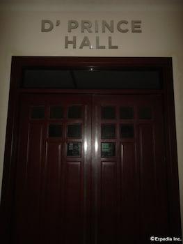 Golden Prince Hotel Cebu Hotel Interior