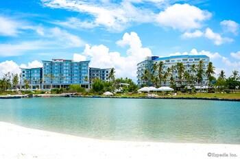 Best Western Sand Bar Resort Cebu Beach