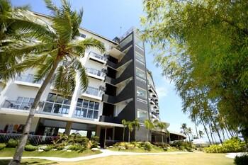 Best Western Sand Bar Resort Cebu Hotel Front