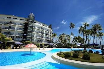 Best Western Sand Bar Resort Cebu Outdoor Pool