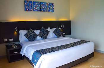 Best Western Sand Bar Resort Cebu Guestroom