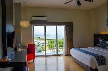 Best Western Sand Bar Resort Cebu Guestroom