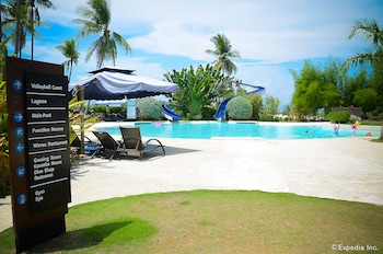 Best Western Sand Bar Resort Cebu Outdoor Pool