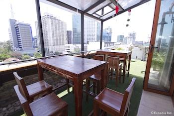 Wellcome Hotel Cebu Hotel Interior