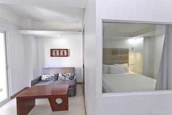 Wellcome Hotel Cebu Guestroom