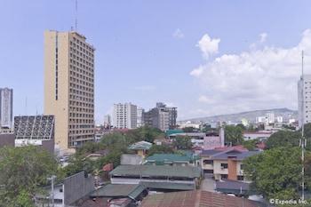 Wellcome Hotel Cebu City View