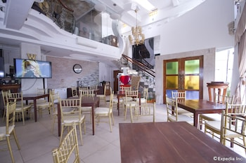 Wellcome Hotel Cebu Restaurant