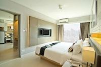 Suite, 1 Bedroom - Breakfast included