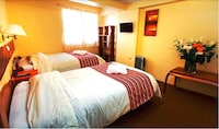 Double or Twin Room, 2 Twin Beds
