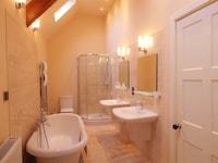 Double Room 1 King Bed Ensuite (Sherringham Large)
