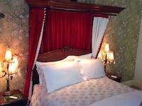Double Room, Ensuite (Sheringham)