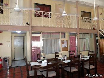 Orchid Inn Resort Pampanga Restaurant