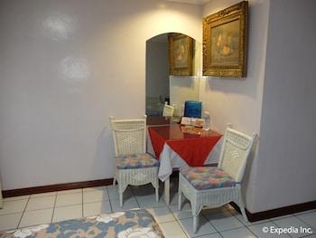 Orchid Inn Resort Pampanga Hotel Interior