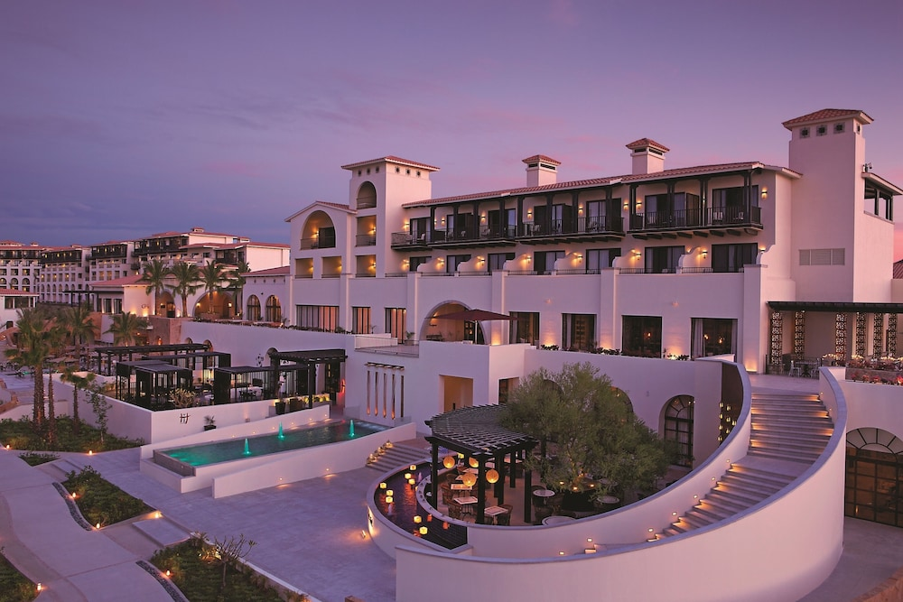 Secrets Puerto Los Cabos Golf & Spa Resort All Inclusive
