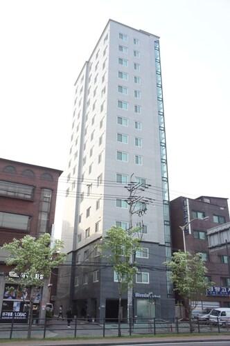 首爾祝福公寓