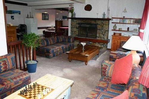 Winterhaus Lodge