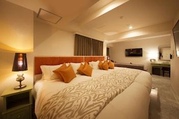 Centurion Hotel Grand Akasaka