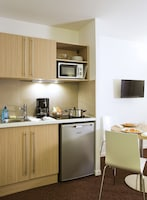 Apartment, 2 Double Beds (for four people)
