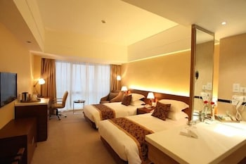 上海景悦ホテル インターナショナル アビエーション (上海景悦国际航空酒店)