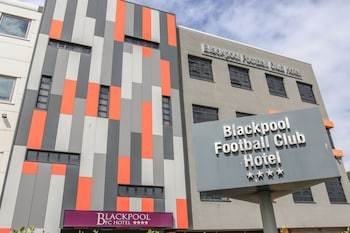 Casino blackpool football club