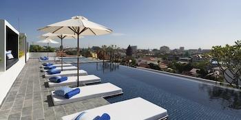 パティオ ホテル & アーバン リゾート