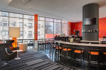 Residence Inn New York Manhattan/Central Park