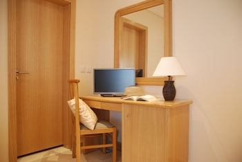 Apartahotel Hotel Alba 1