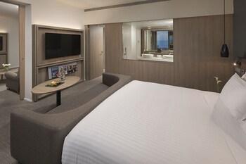 高級巴塞隆納天空美利亞飯店