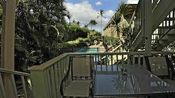 Kihei Kai Oceanfront Condominiums