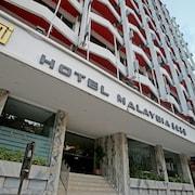 馬來西亞飯店