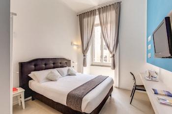 Hotel Manin Suites