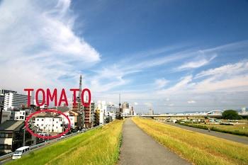 大阪番茄青年旅舍