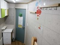 Basic Twin Room, 1 Bedroom