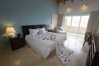 Honeymoon Suite - All Inclusive
