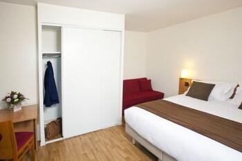 Hoteles de Cadena Hotelera Séjours et Affaires