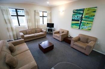 觀點公寓飯店