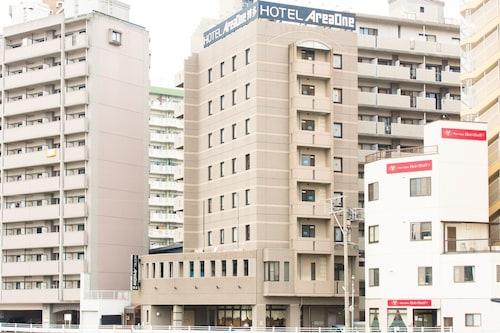 博多第一區飯店