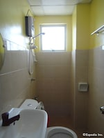 Deluxe Room, 1 Double Bed, Accessible, City View