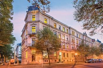 邦霍法普拉茲杜雷斯登諾瓦姆飯店