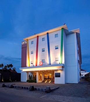 努沙度瓦雅馬禮士普拉塔瑪飯店